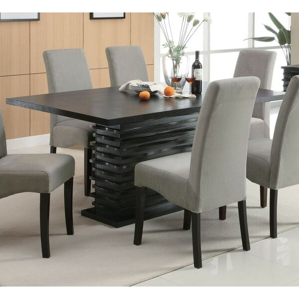 Annapolis Dining Table by Orren Ellis