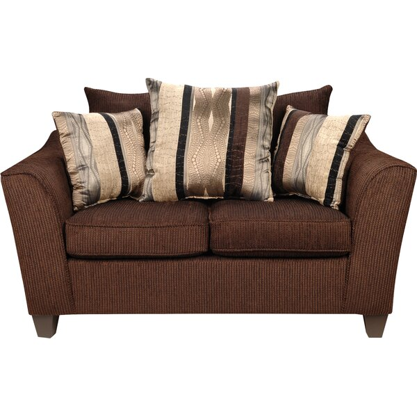 Lizzy Loveseat by Chelsea Home