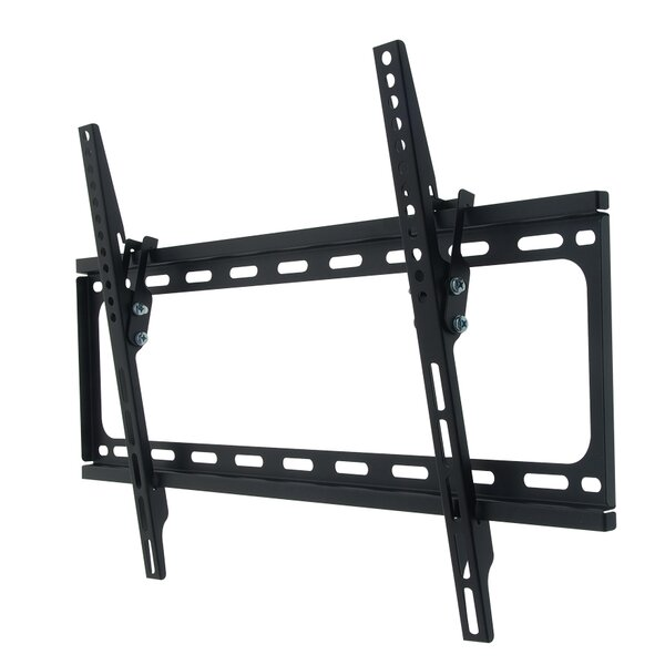 Monster Mounts Large Tilt Wall Mount Kit for 42 - 75 Flat Panel Screens by ProMounts