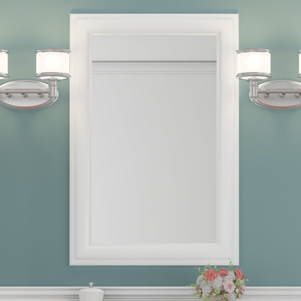 Mawson Accent Mirror by Darby Home Co