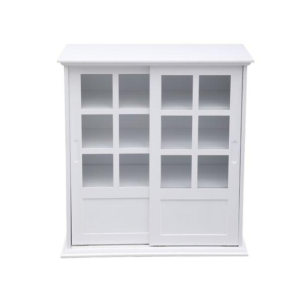 Outdoor Furniture Crossman Standard Bookcase