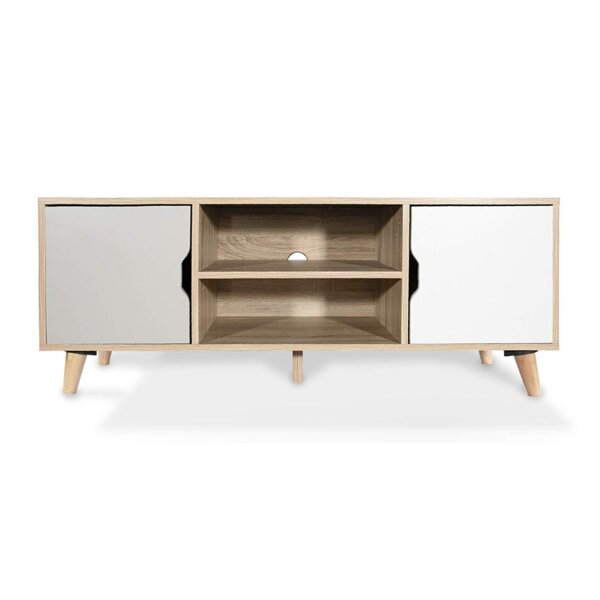 Leamon TV Stand For TVs Up To 55