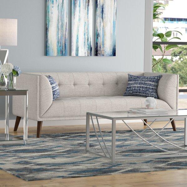 Matthew Mid-Century Sofa By Langley Street™