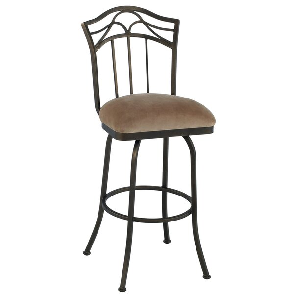 Berkeley 30 Swivel Bar Stool by Callee