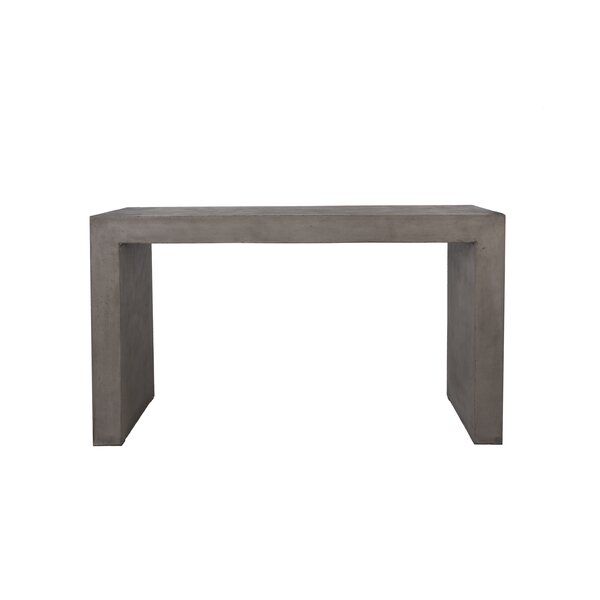 Linkous Bar Table by 17 Stories