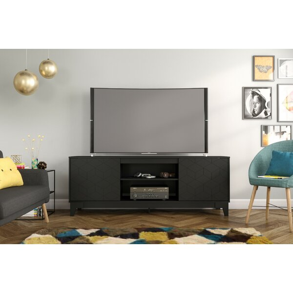Parley TV Stand For TVs Up To 78