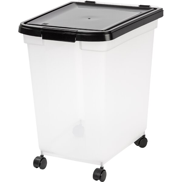 50 lb. Food Storage Container by IRIS USA, Inc.