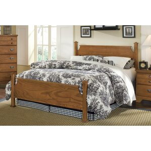 Creek Side Full Panel Headboard by Carolina Furniture Works, Inc.
