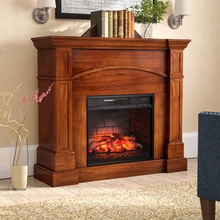 Corner Electric Fireplaces You Ll Love In 2019 Wayfair