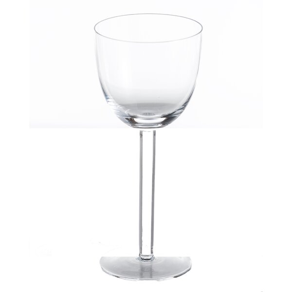 6 Oz Wine Glasses Wayfair