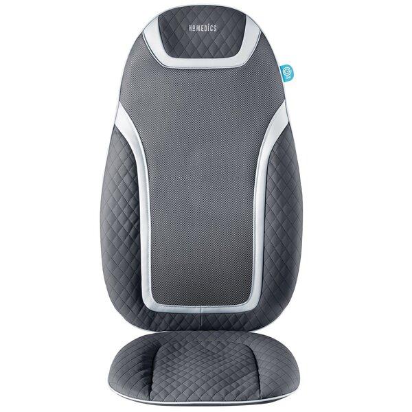 Best Gentle Touch Gel Heated Massage Chair