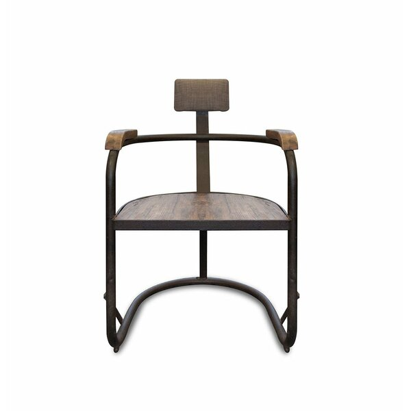 Bocana Dining Chair by 17 Stories 17 Stories