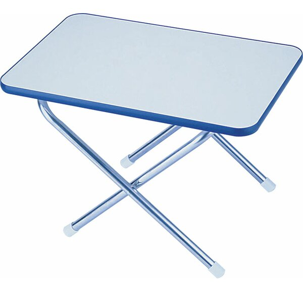 Folding Deck Table by Garelick MFG. Company