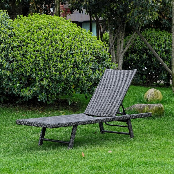 Boveney Multi Position Chaise Lounge by Darby Home Co
