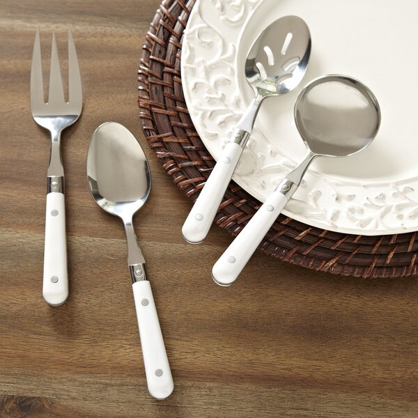 Patterson 4-Piece Hostess Set by Birch Lane™