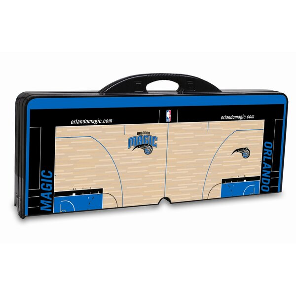 NBA Orlando Magic Picnic Table by ONIVA™