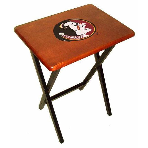 NCAA TV Tray Table by Fan Creations