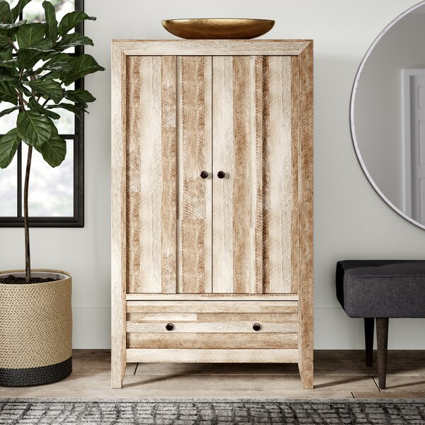 Riddleville Armoire by Greyleigh