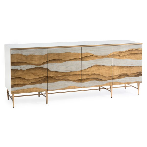 Sutton Place Sideboard by John-Richard