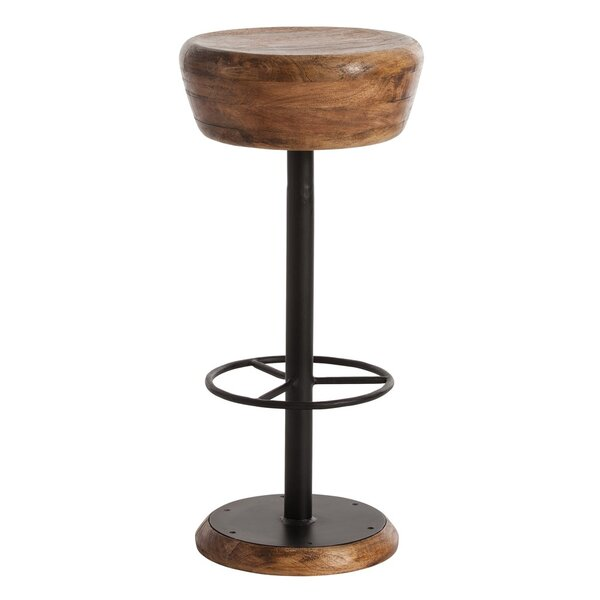 Caymus 30 Bar Stool by ARTERIORS