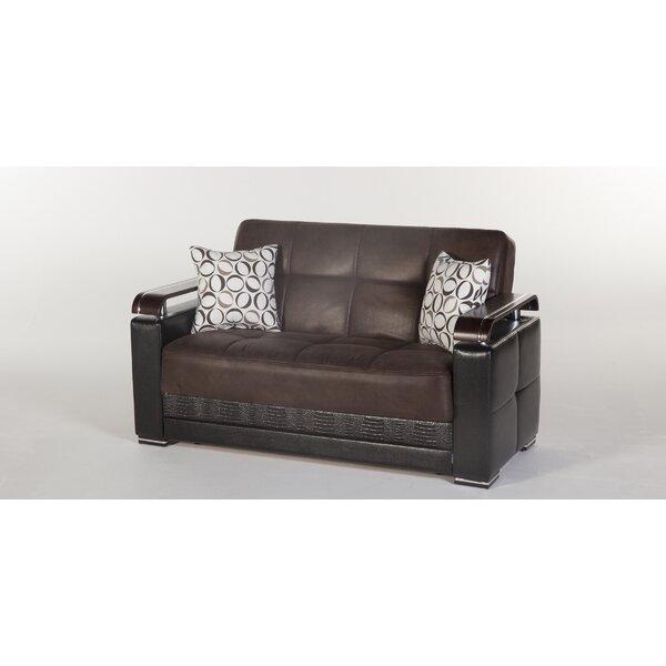 Somerton Sofa Bed by Orren Ellis