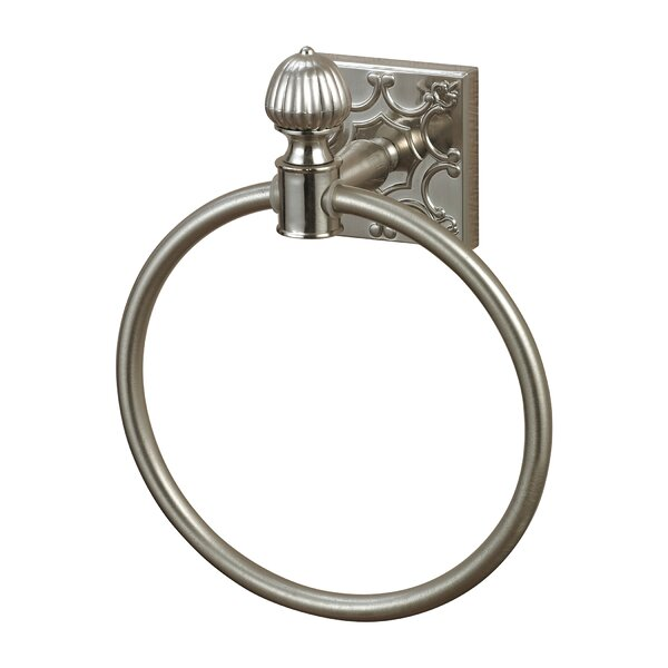 Wall Mounted Towel Ring by Sterling Industries