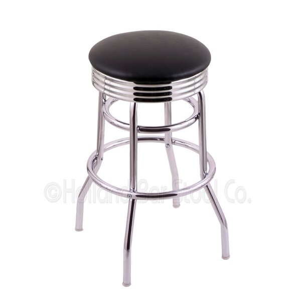 Classic Series 30 Swivel Bar Stool by Holland Bar Stool
