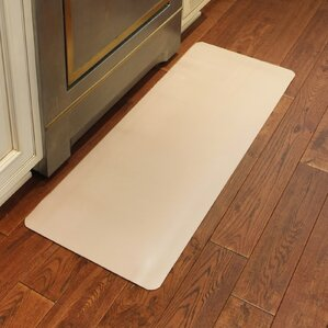 Chic Comfort Kitchen Mat