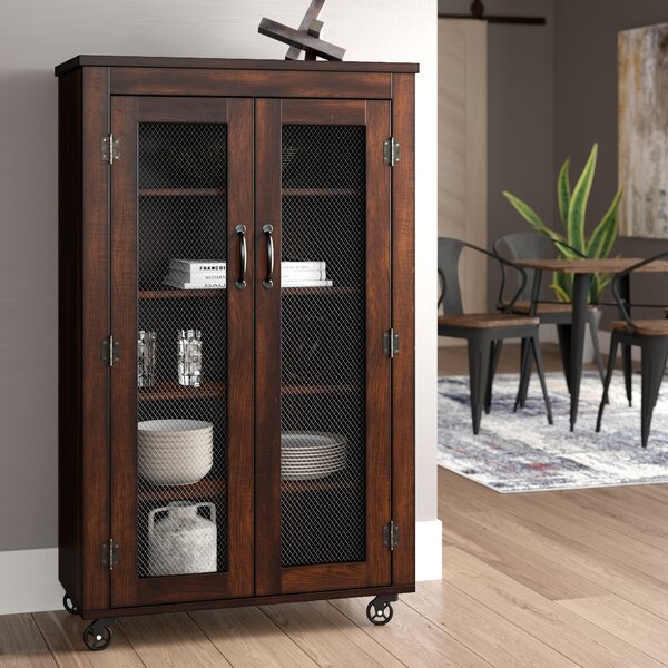 Grand Valley Storage Accent Cabinet by Trent Austin Design