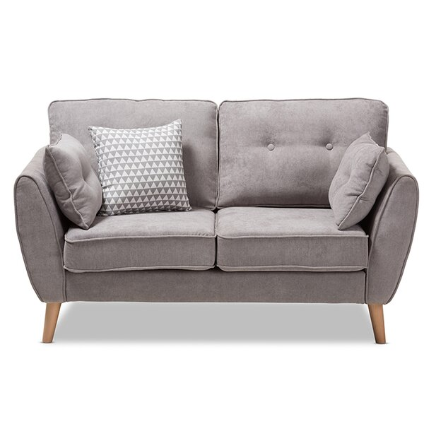 Irven Loveseat By Ivy Bronx