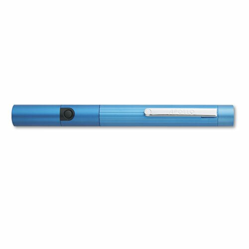 Class 3 Laser Pointer with Pocket Clip by Quartet®