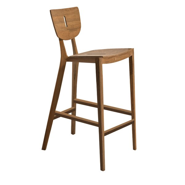 Diuna 31.125 Bar Stool by OASIQ