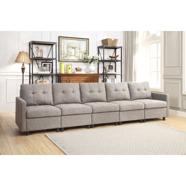 Best Of The Day Weybridge Modular Sofa New Deal Alert