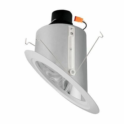 Super Sloped Reflector 6 Recessed Retrofit Downlight by Elco Lighting