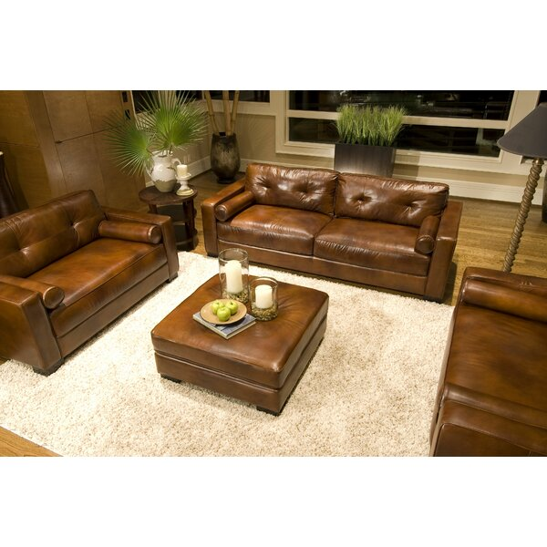 Soho Configurable Living Room Set by Elements Fine Home Furnishings