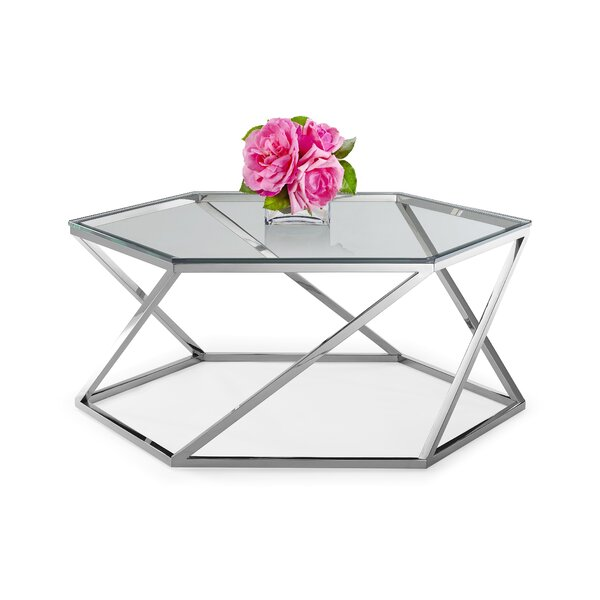 Haines Coffee Table By Brayden Studio