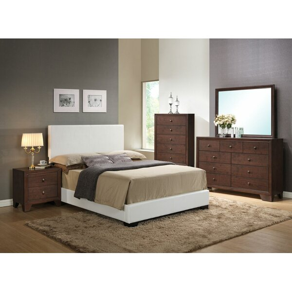 Mccree Configurable Bedroom Set by Ebern Designs