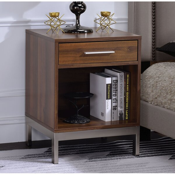 Murrayville Nightstand by Wrought Studio
