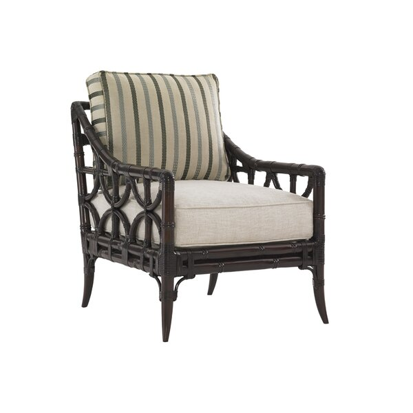 Kensington Place Armchair by Lexington