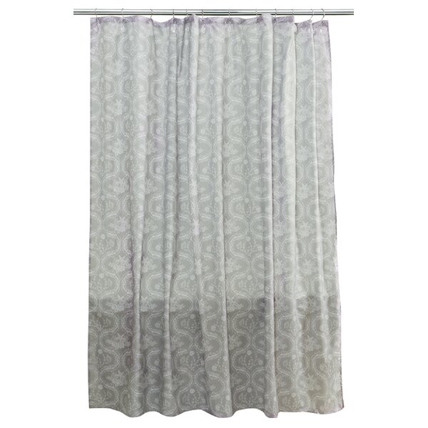 Thalassic Shower Curtain by Splash Home