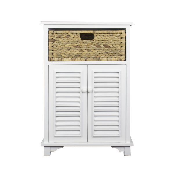 Maher 2 Door Accent Cabinet by Rosecliff Heights