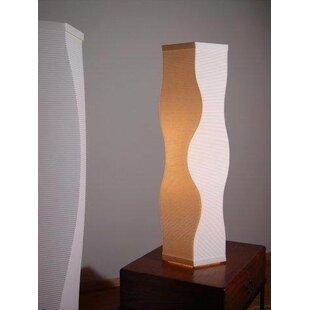Modern & Contemporary Floor Lamp Table Combination   AllModern