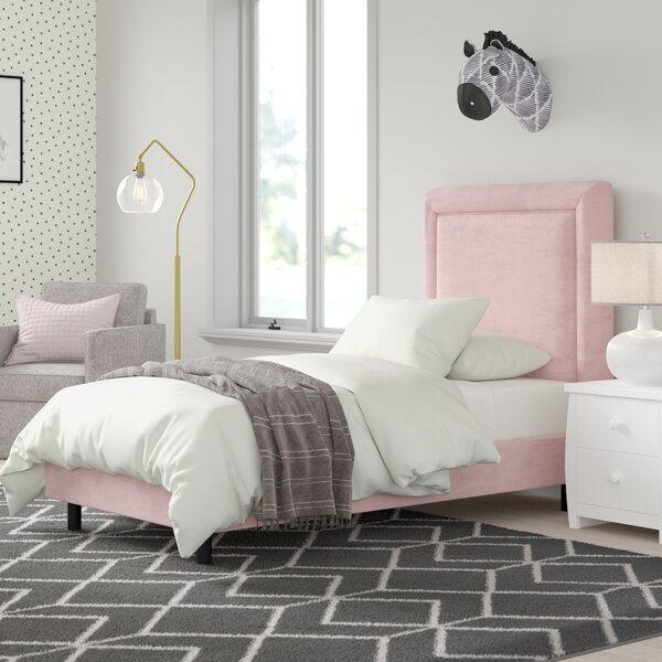 Adamek Panel Bed by Mack & Milo