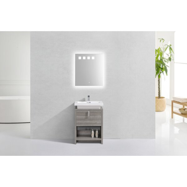 Politte 24 Single Bathroom Vanity Set by Orren Ellis