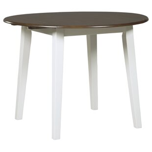 Mccormick Drop Leaf Dining Table by August Grove