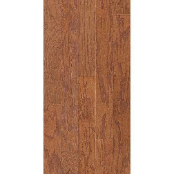 0.38 x 2 x 78 Oak Reducer in Saddle by Shaw Floors