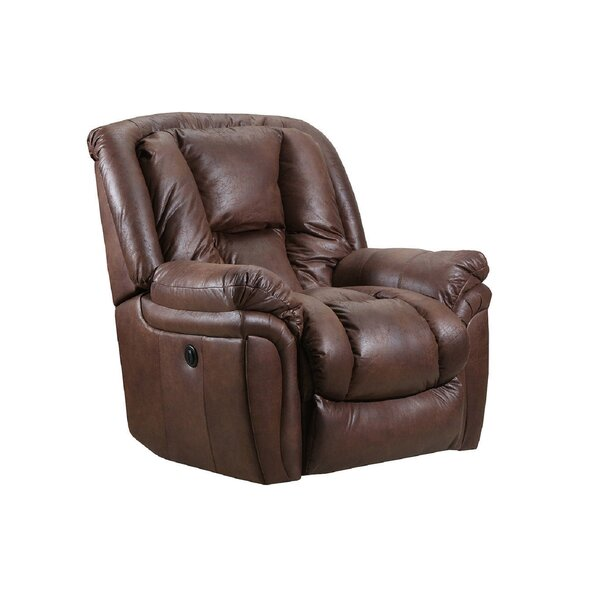 Shantae Manual Rocker Recliner W001686154