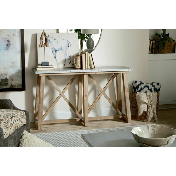 Review Ciaran Console Table