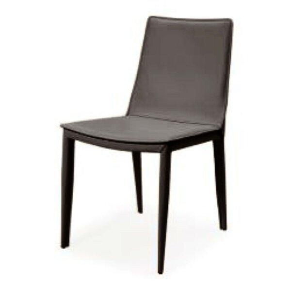 Vicenta Upholstered Dining Chair (Set of 2) by Ivy Bronx