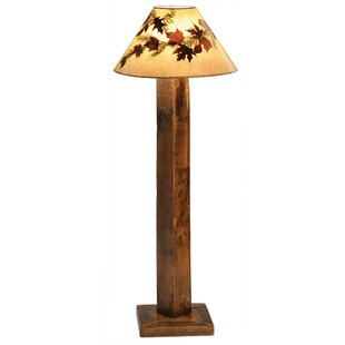 Read Reviews Barnwood 58 Traditional Floor Lamp By Fireside Lodge